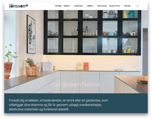jonsson plus website