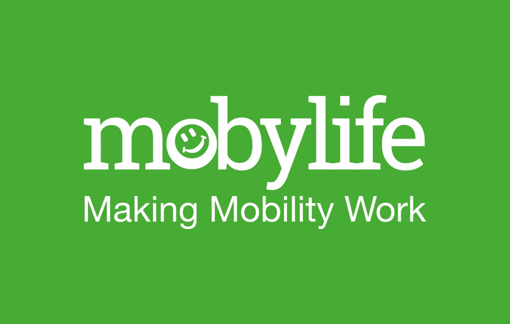 Mobylife - Making Mobility Work