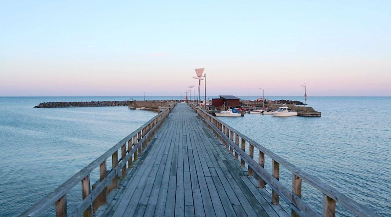 snogebaek-havn