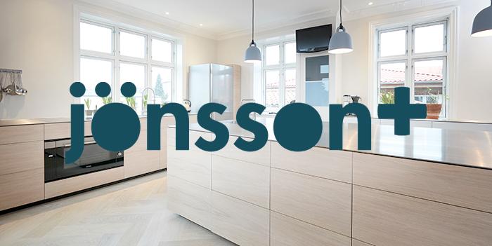 Jönsson+ personlige snedkerkøkkener